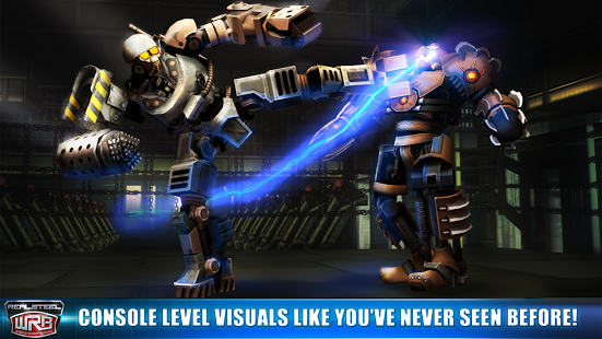 real steel game for pc free download full version