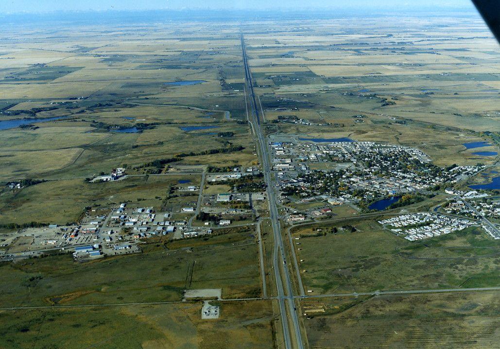 Strathmore, Alberta, Canada
