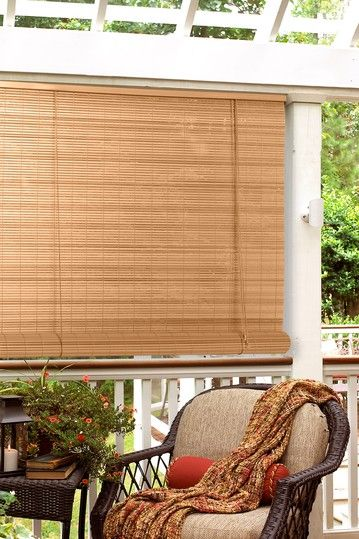 pvc roll up blinds white 14