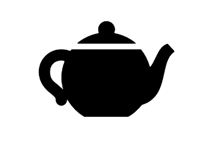 Teapot Icon In Android Style This Teapot Icon Has Android Kitkat Style If You Use The Icons For Android Apps We Recommend Using O Android Icons Icon Tea Pots