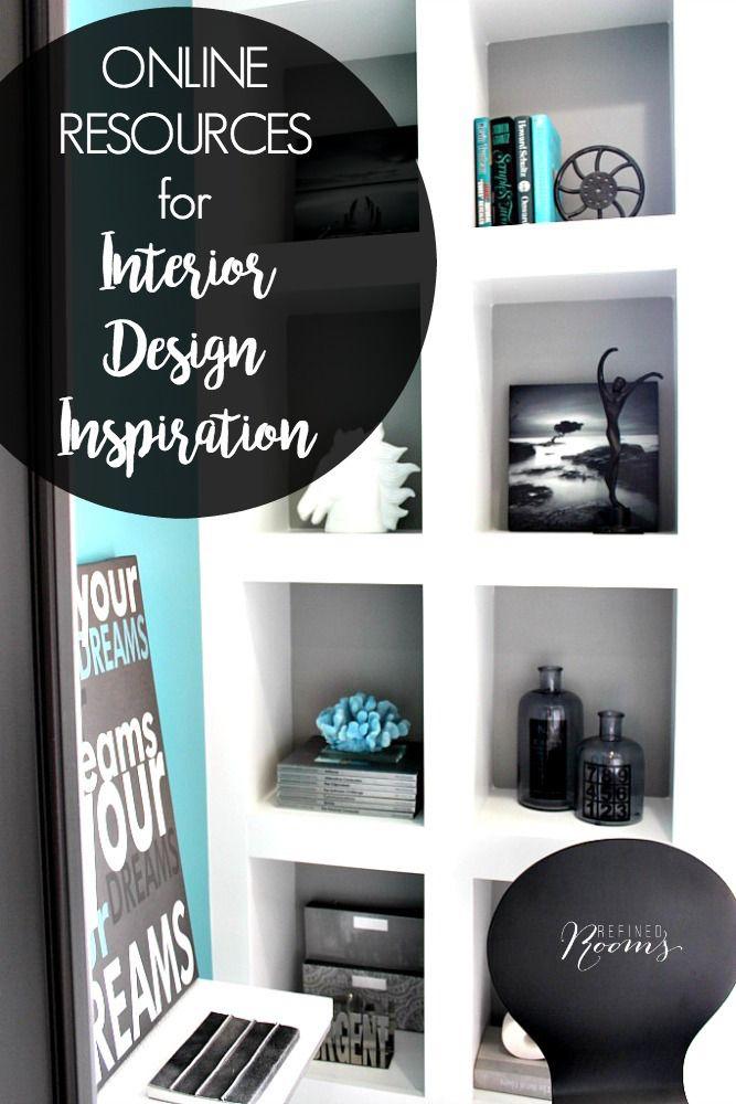 The Best Online Resources For Interior Design Inspiration Get Inspired Interior Design Inspiration Best Interior Paint Best Interior Design