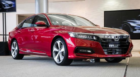 2020 Honda Accord V6 Specs, Price, Changes 2020 Honda