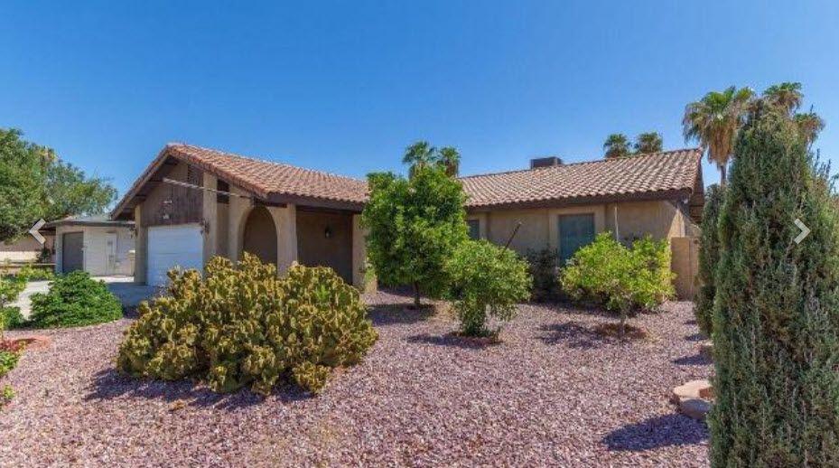 3bd 2ba home for sale glendale az in 2020 ranch