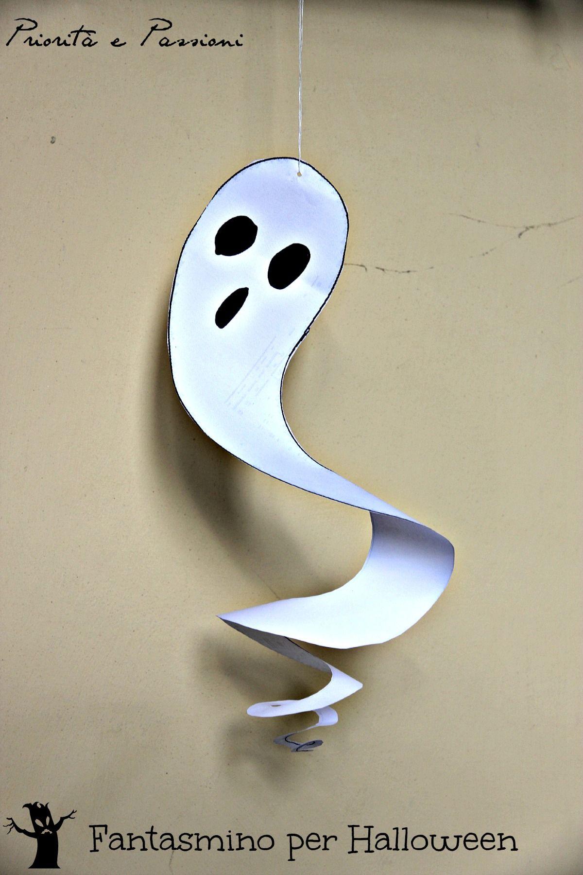 fantasmi di carta http://prioritaepassioni.blogspot.it/2014/10/ancora-preperativi-per-halloween.html