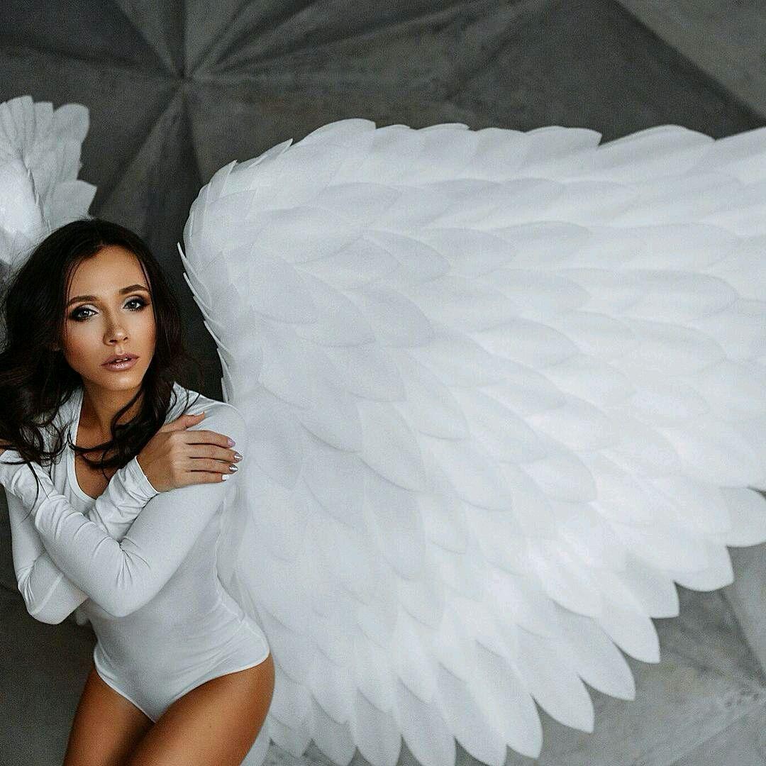 самого актера создать фото с крыльями ангела какие существуют