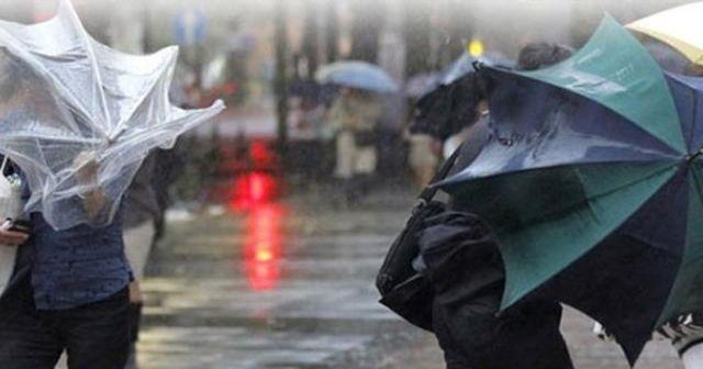 Meteoroloji'den bu illere kuvvetli yağış uyarısı - tgrthaber
