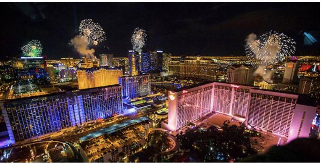 NYE In Las Vegas tips and ideas Vegas new years, Las