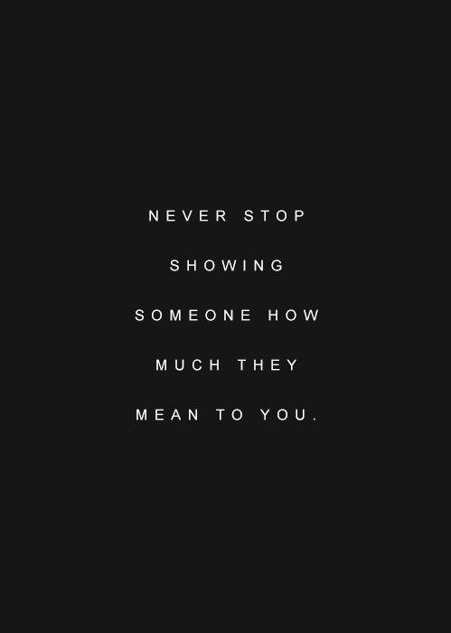 When Someone Cares They Show It Words Quotes Inspirational Quotes Words