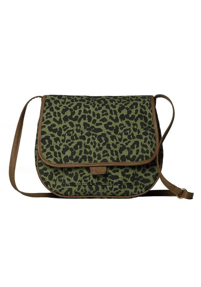 a1d85bdb61b27 Volcom Lazy Day Shoulder - Handtasche für Damen - Schwarz