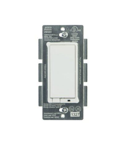 Jasco Z-Wave Wireless Lighting Control On/Off Switch, 45609 GE Works ...
