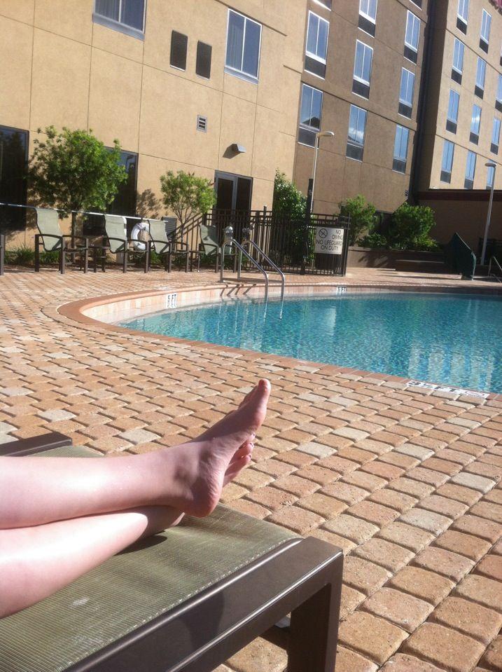Hilton Garden Inn in Pensacola, Florida. #ExplorePcola