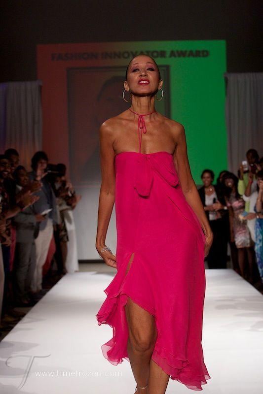 Who is a fashion innovator?