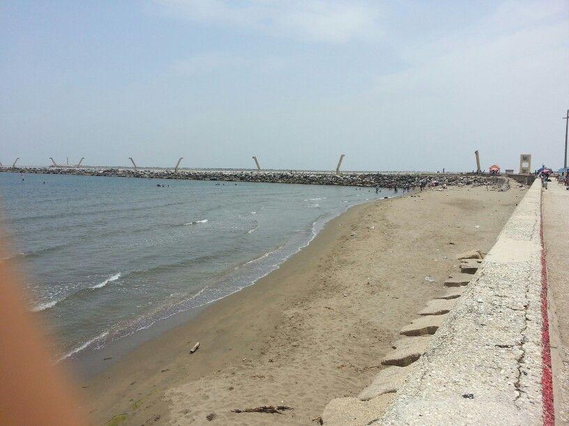 Playa de Coatzacoalcos