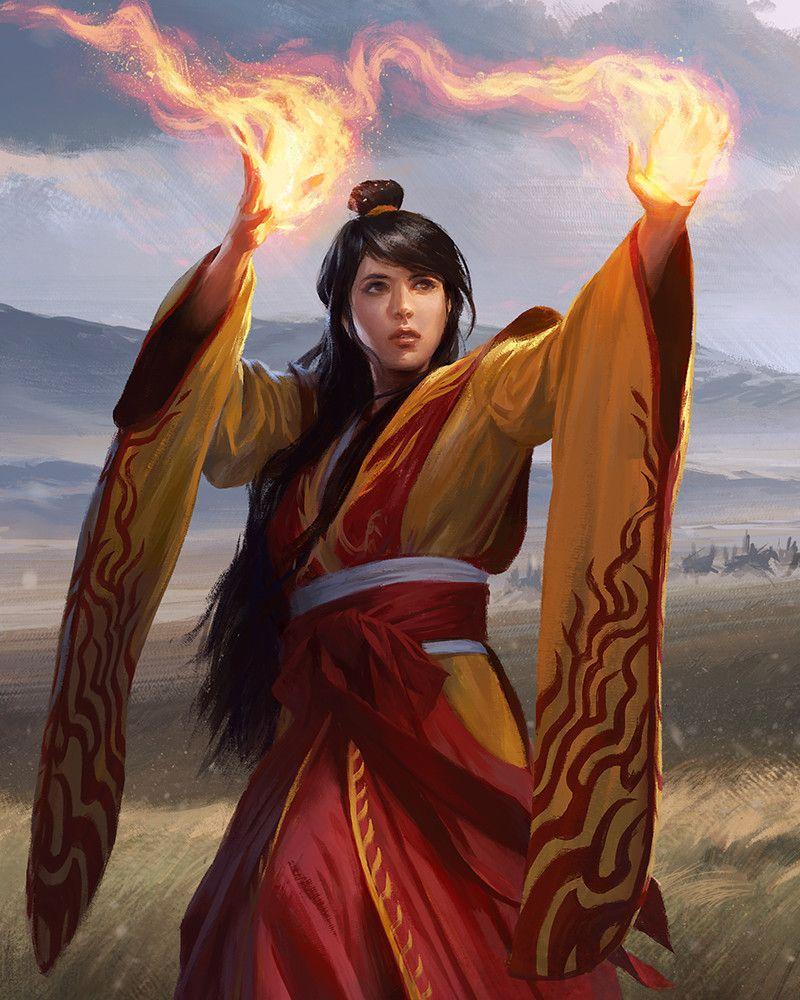 Photo of Legend Of The Five Rings LCG Box Art, Darren Tan