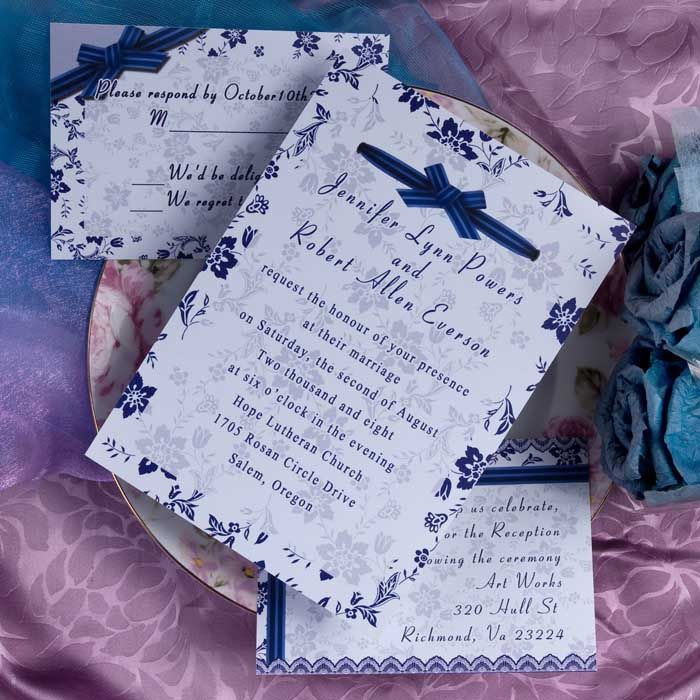 Wedding Invitation Wordings to Invite Friends(Parte Two)