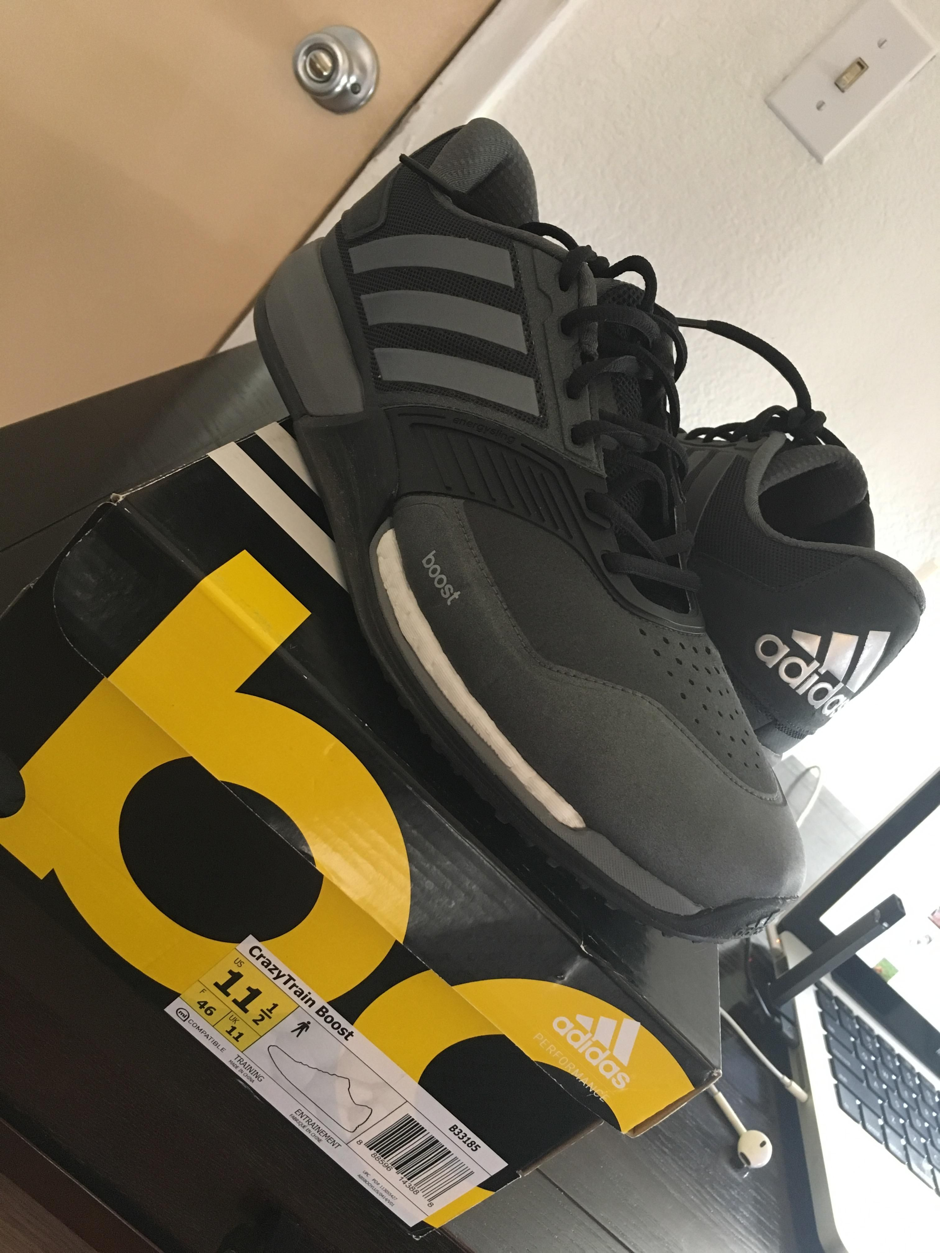 Marshalls  32 Adidas Boosts Adidas Boost 079d4e7fc