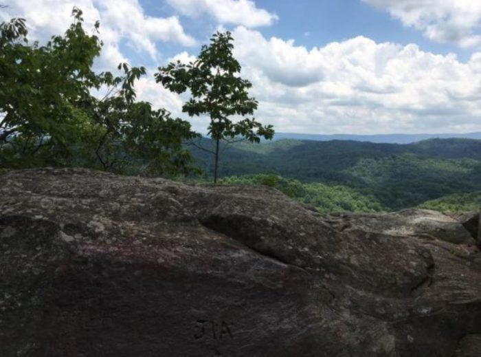 This Charming Little State Park Is One Of West Virginia's Best Kept Secrets