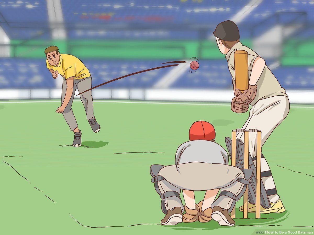 Cricket Skills Cricket Coaching Cricket Skills