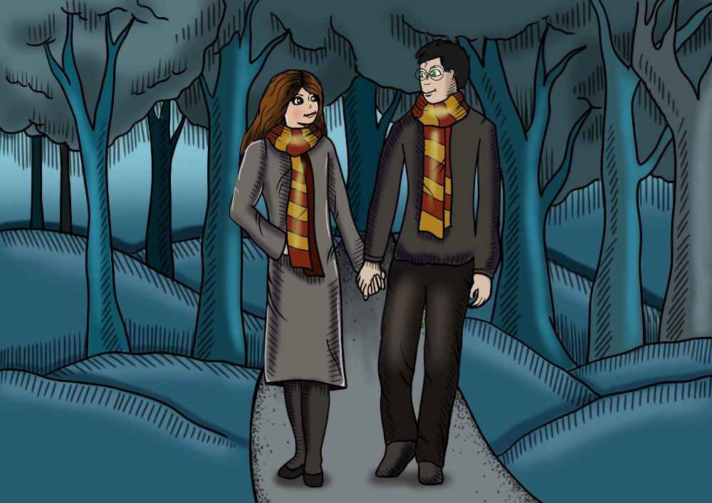 5 Best Harry Potter Fanfiction Stories To Read This Year Geek For The Win Best Harry Potter Fanfiction Harry Potter Fanfiction Fan Fiction Stories