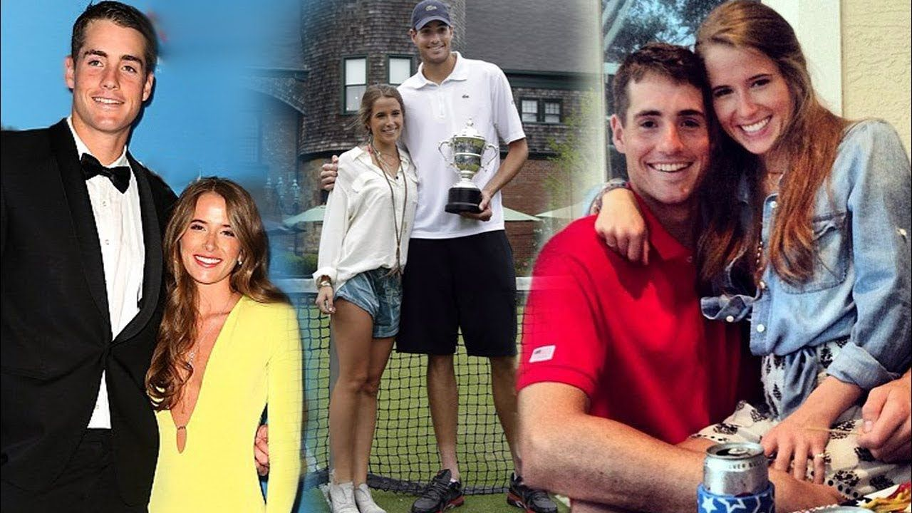 Madison mckinley dating john isner