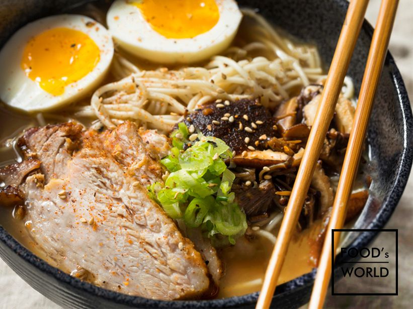 Ricetta Ramen Con Bimby.Ricetta Ramen Ricetta Ricette Idee Alimentari Ricette Asiatiche