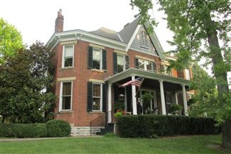 Historic Real Estate Listing For Sale In Flemingsburg Ky With