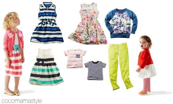 f606c7ebd0f3 Nutmeg Morrisons   Girls   CocoMamaStyle   Kids   Kids branding ...