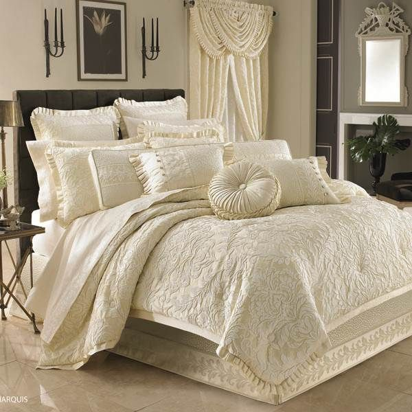 Etonnant J Queen New York Marquis Bedding   The Home Decorating Company Has The Best  Sales U0026 Prices On The J Queen New York Marquis Bedding | Pinterest |  Marquis, ...