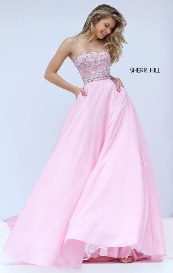 Style 32362 | Vestido largo, Vestiditos y Pink