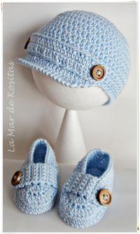 patrones pamela niña crochet - Buscar con Google  cdc17c8be3c