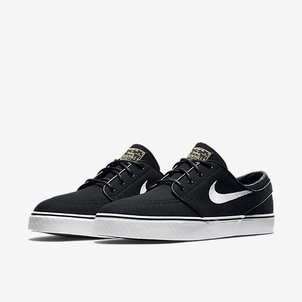 more photos 887db a0571 Nike Zoom SB Stefan Janoski Canvas Unisex Shoe (Men s Sizing)