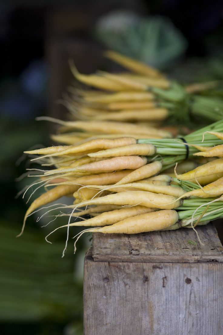Yellow Carrots | Green Kitchen Stories | Lebensmittel ...