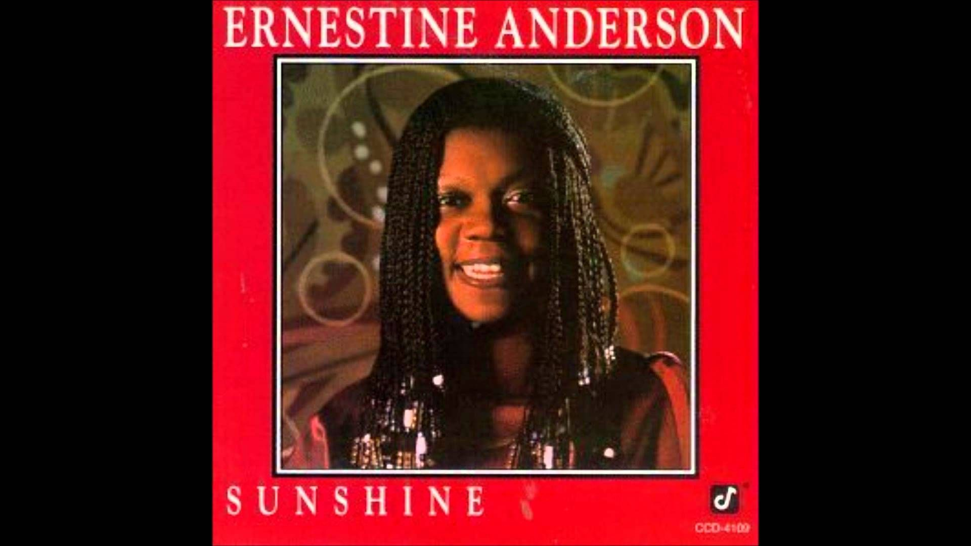 Time After Time - Ernestine Anderson