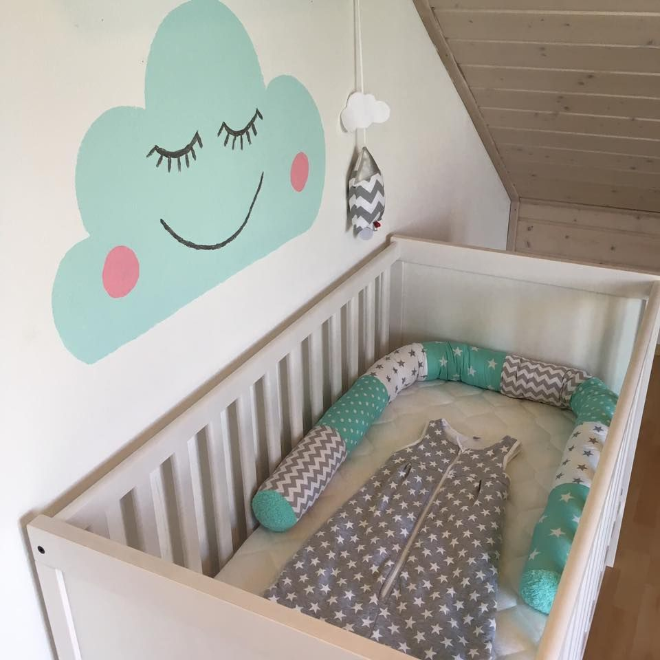 Nesthäkchens Babyzimmer – Mamamaniablog