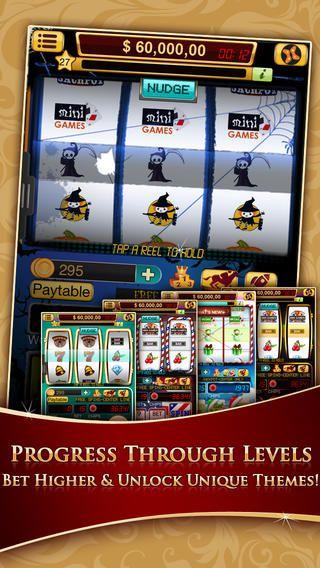 Slot Machine Apostek