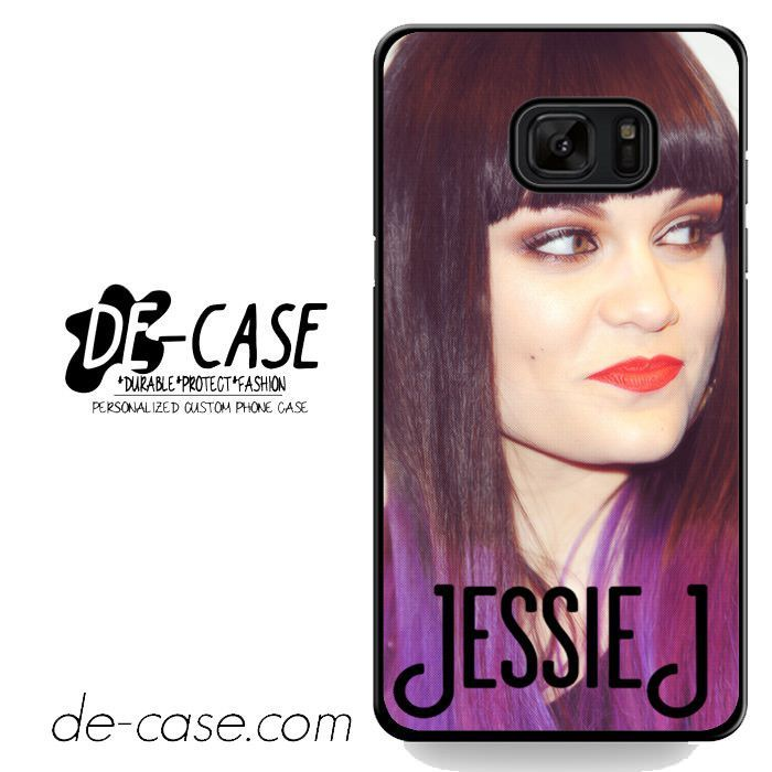 Jessie J DEAL-5864 Samsung Phonecase Cover For Samsung Galaxy Note 7