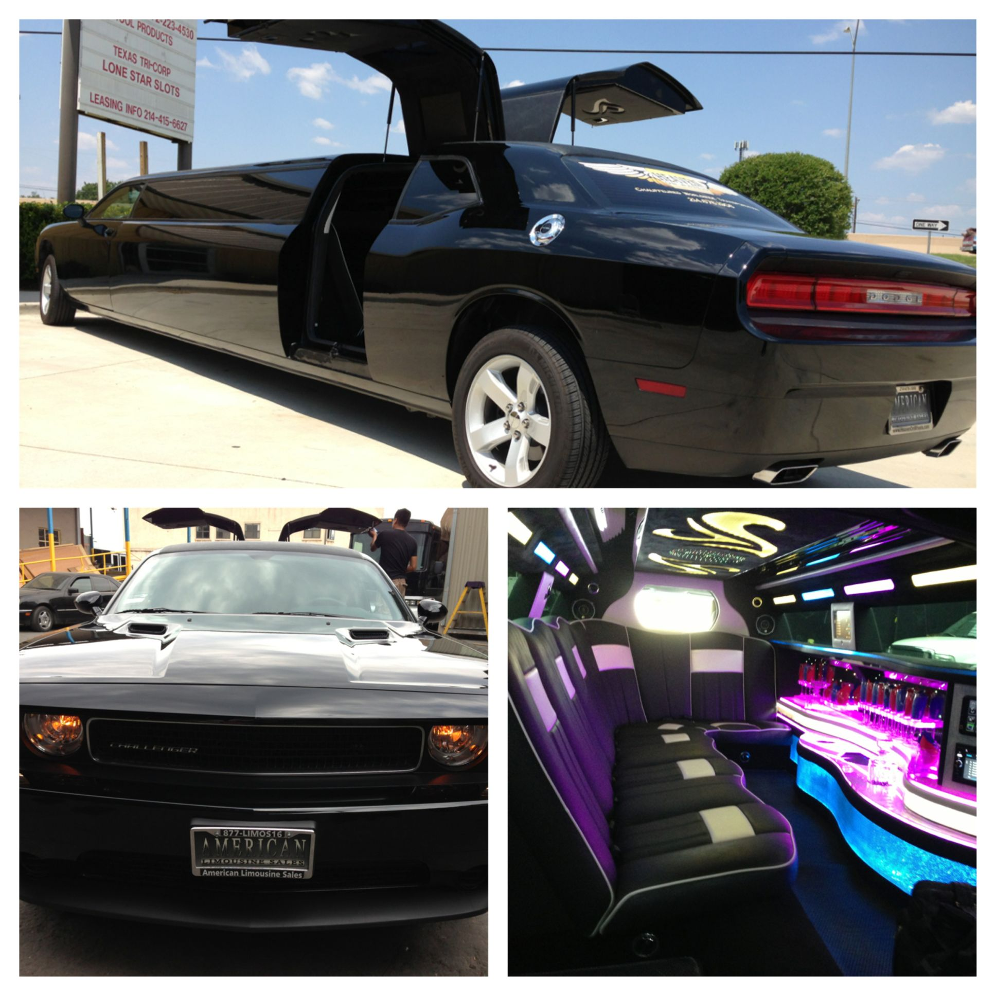 Dodge Challenger Limo Jet Doors and much more! & Dodge Challenger Limo Jet Doors and much more!! | Dodge ... Pezcame.Com