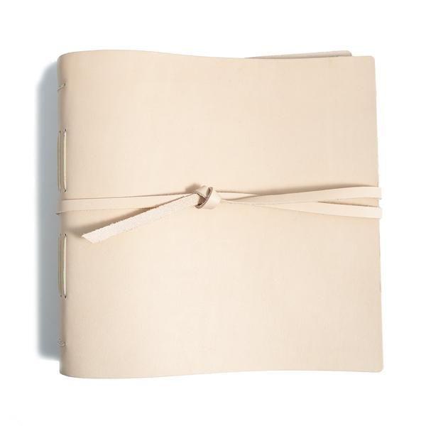 Customizable Big Idea Leather Album/Journal