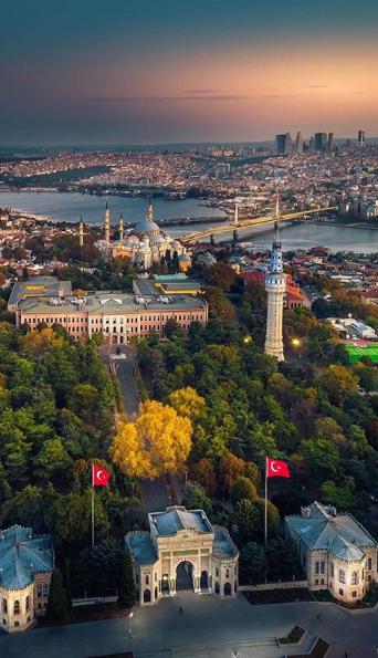 اجمل الاماكن السياحية في مدينة اسطنبول تركيا Istanbul Turkey Photography Istanbul Photography Places To Visit