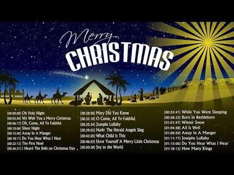 Christian Christmas Music Youtube.Christmas Carols 2018 Best Christian Christmas Songs 2018