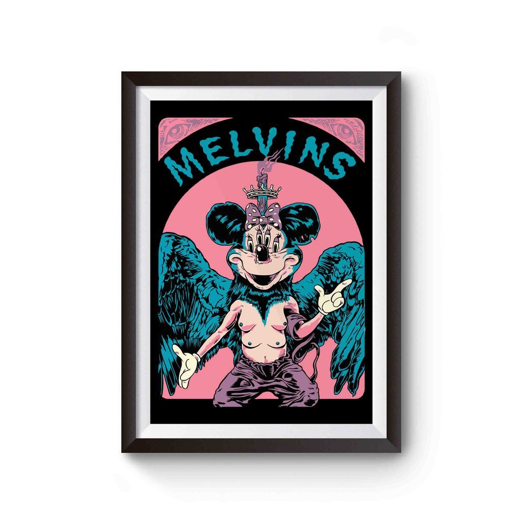 Melvins Tomahawk Fantomas Helmet The Jesus Lizard Sleep Boris