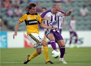 Central Coast Mariners v Adelaide United Live Streaming