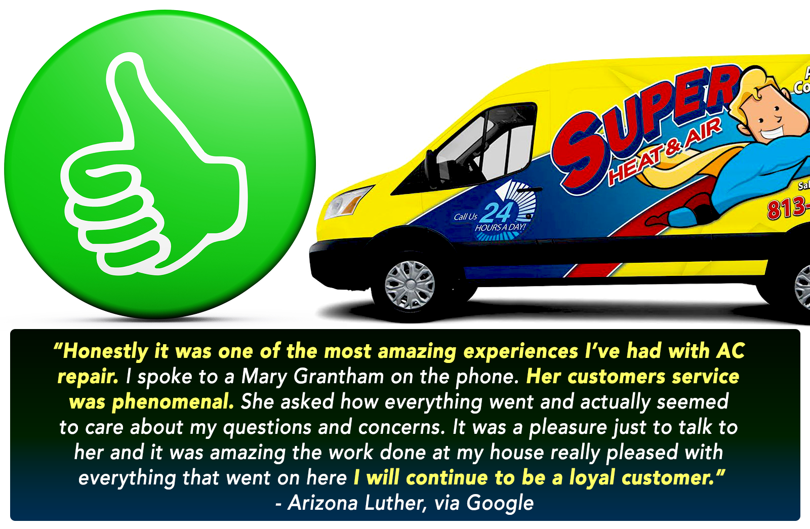 MondayMotivation Reading a 5 star review from one of our