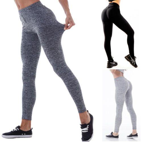 1537b89f46 Women-Sports-Push-Up-Scrunch-Butt-Lift-Elastic-Leggings-Gym-Yoga-Sexy-Pants-New  #accessories #womensclothing #dresses #fashion #clothing #girl #women ...