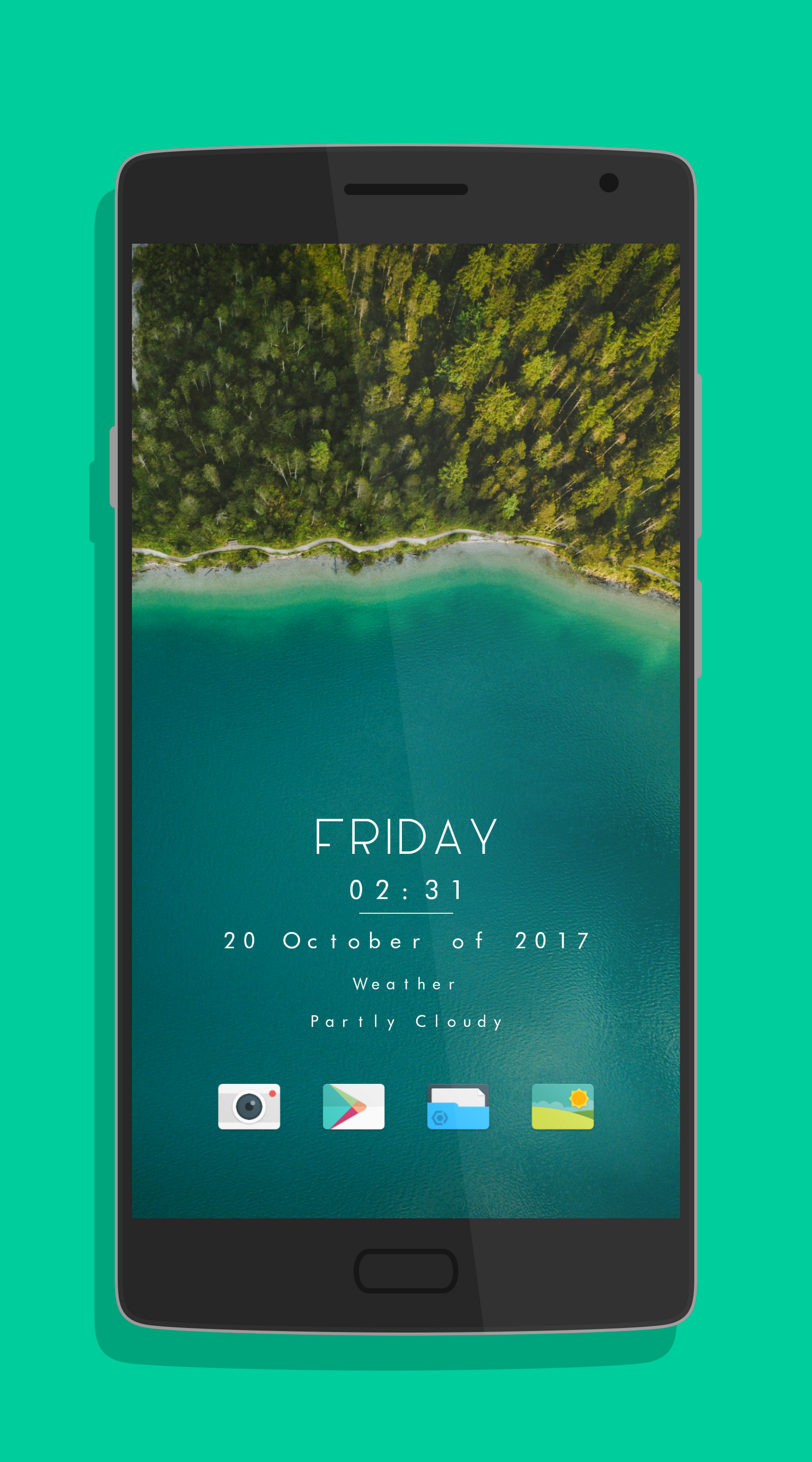 Nova Launcher Wallpaper By Nick Nice Material Card Icon Pack