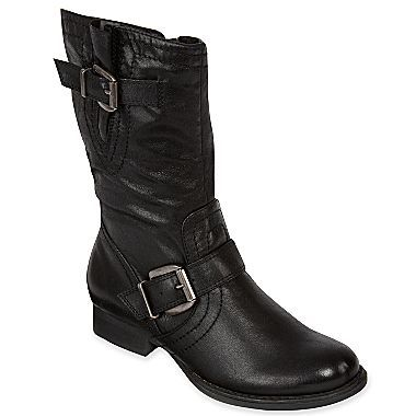 57b7821e88bc5 Yuu™ Jamie Tall Motorcycle Boots - jcpenney  47