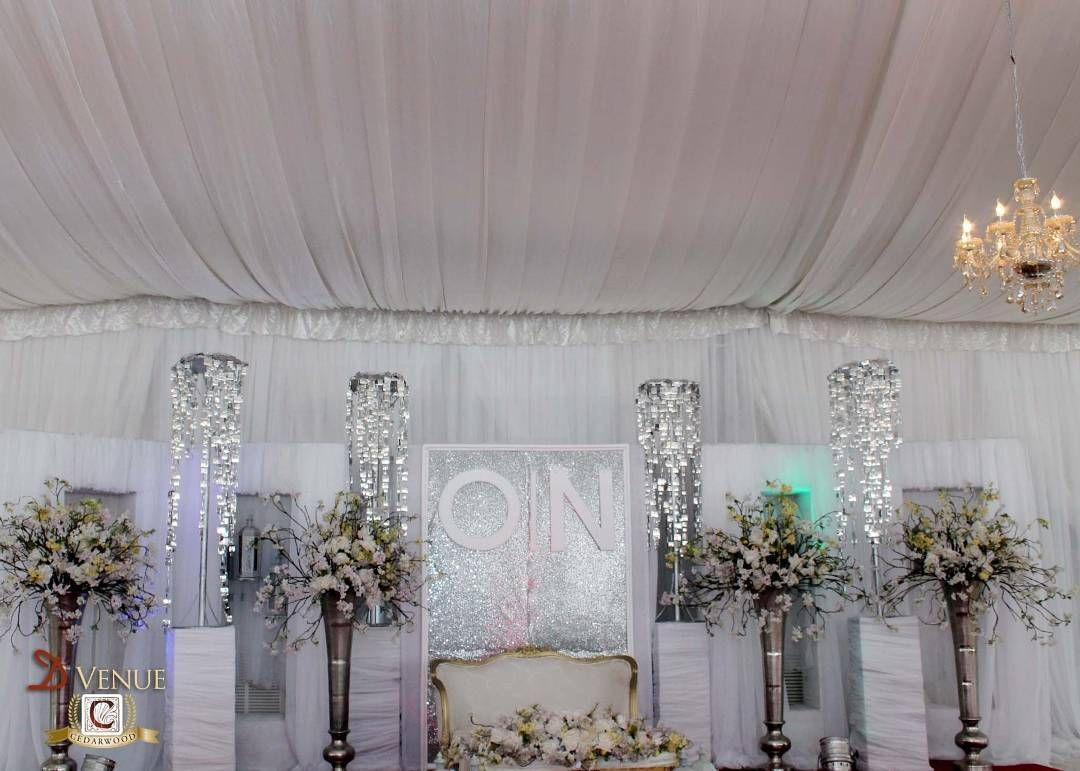 @dvenuebycedarwoodevents provides luxury marquees for weddings! #abujavendor #swpvendor #marquees #weddings