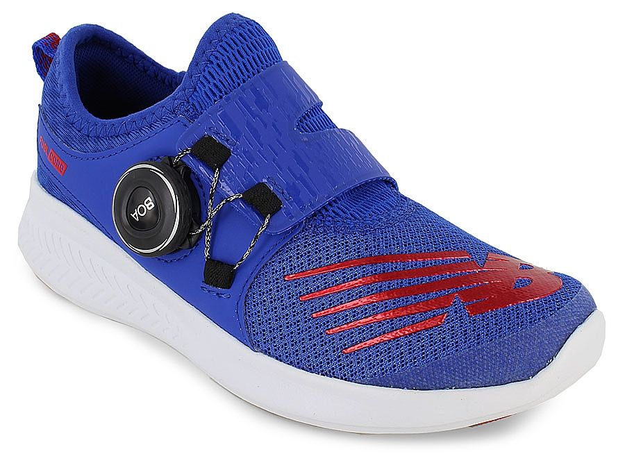 ... level with these New Balance® sneakers  combination synthetic and mesh  upper dd1fd499da08