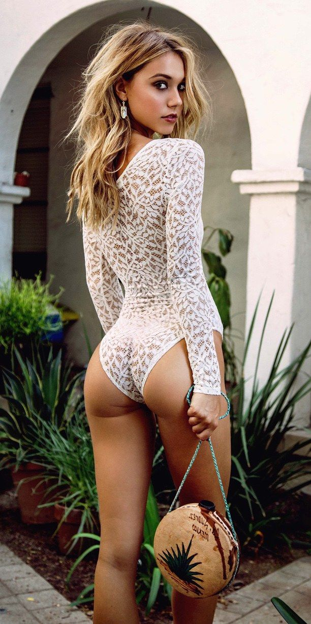 sexy naked girls in bodysuit