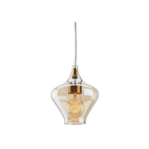 retro lighting pendants. jade pendant pendants 189 via polyvore featuring home lighting ceiling lights retro